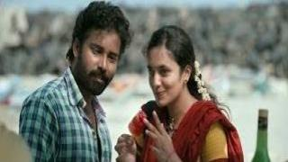 Manasula Soora Kaathey Song - Cuckoo (2014) - Featuring Dinesh & Malavika (Tamil Video Song)