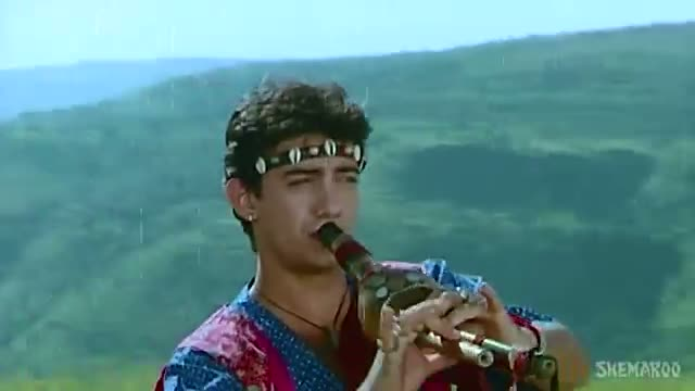 Jatan Chahe Jo Karle (HD) - Tu Mere Ho - Aamir Khan - Juhi Chawla - Udit Narayan - Sadhana Sargam (Bollywood Video Song)