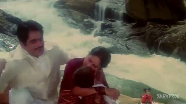 Maangi Thi Ek Dua (HD) - Shakti Songs - Amitabh Bachchan - Smita Patil - Mahendra Kapoor (Bollywood Video Song)