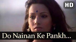 Do Nainan Ke Pankh (HD) - Shaque Songs - Vinod Khanna - Shabana Azmi -  Kumari Faiyaz (Bollywood Video Song) video - id 341f96987931 - Veblr Mobile