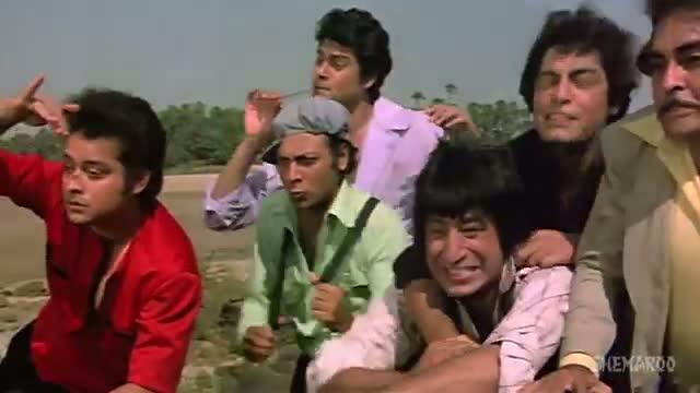 Mausam Mastana Rasta (HD) - Satte Pe Satta Songs - Amitabh Bachchan - Hema  Malini - Dilraj Kaur (Bollywood Video Song) video - id 341f96987938 - Veblr  Mobile