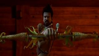Kochadaiiyaan Official Trailer - Rajnikanth