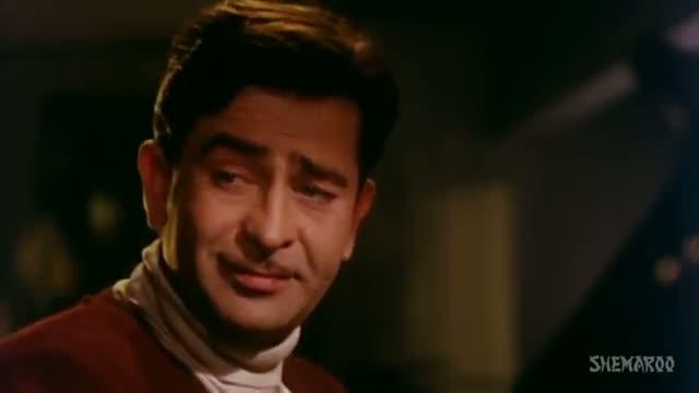 Dost Dost Na Raha (Sad) - Sangam Songs - Raj Kapoor - Vyjayanthimala - Mukesh (Bollywood Video Song)