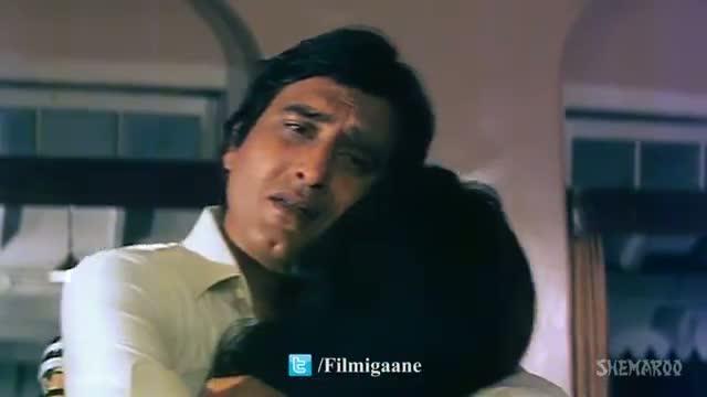 Mehsus Hua Tujhko (HD) (Sad) - Satyamev Jayate Songs - Vinod Khanna - Kavita Krishnamurthy (Bollywood Video Song)