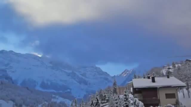 Switzerland Tourism Video