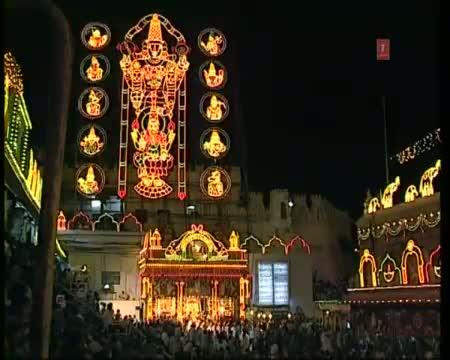 Tirupati Darshan (Tirupati Yatra) - A Pilgrimage to Tirumala During Brahmotsavam