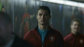 Nike Football: Risk Everything. Cristiano Ronaldo, Neymar Jr. & Wayne Rooney (Official)