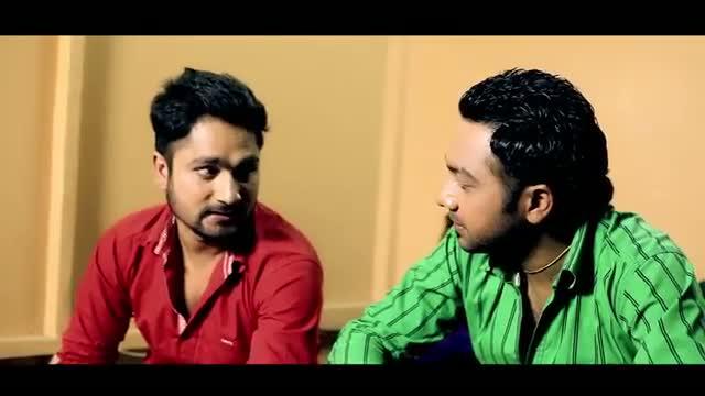 Shokeen Mitro (New Official Punjabi Video Song) - Taj Nagina