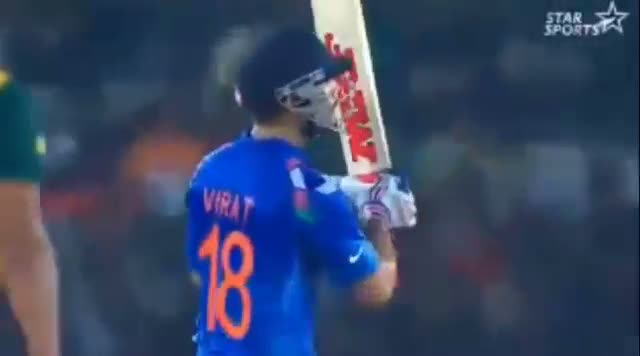 IND Inning Highlights - India VS South Africa World T20 Cup Semi Final 2014 - IND vs SA T20 (Cricket Video)