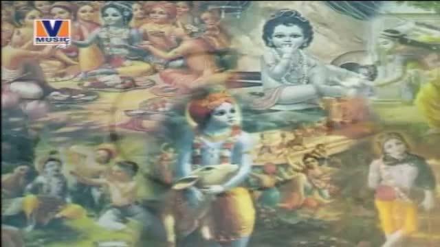 Radha Sneh Bihari - Shri Mridul Krishna Goswami
