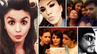 HOTTEST Unseen Bollywood SELFIES!