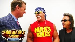 WWE Hulkamania Runs Wild on JBL! - The JBL & Cole Show - Ep. #71