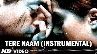 Tere Naam Title Video Song (Hawaiian Guitar) Instrumental - Salman Khan, Bhoomika Chawla