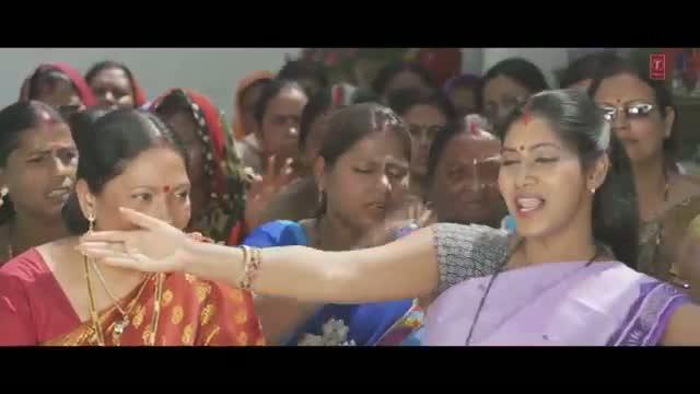 Khake Kriya (New Bhojpuri Video) - Shiv Charcha - Pratibha Pandey , Vinay Anand