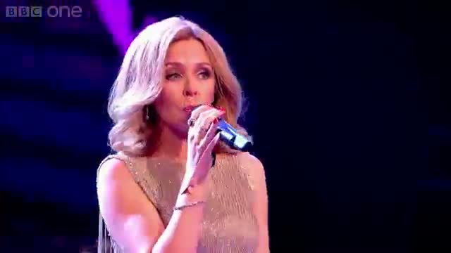 The Voice UK 2014: The Live Finals - The Voice Coaches perform 'Rocks'
