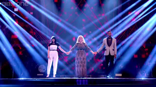 The winner of The Voice UK 2014 is Announced - The Voice UK 2014: The Live Finals Video