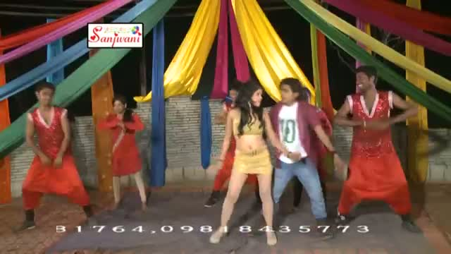 Ghus Gail Fas Gail Ho REMIX Version (Bhojpuri New Hot 2014 Song) - By Guddu Rangila, Khushboo Uttam