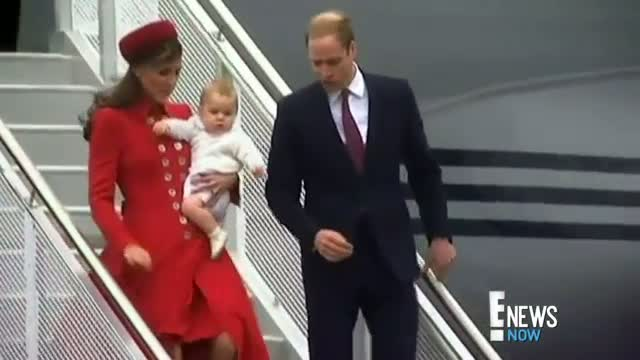 Kate Middleton Channels Princess Diana