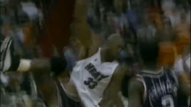 NBA: Alonzo Mourning Career Highlights (Basketball Video)