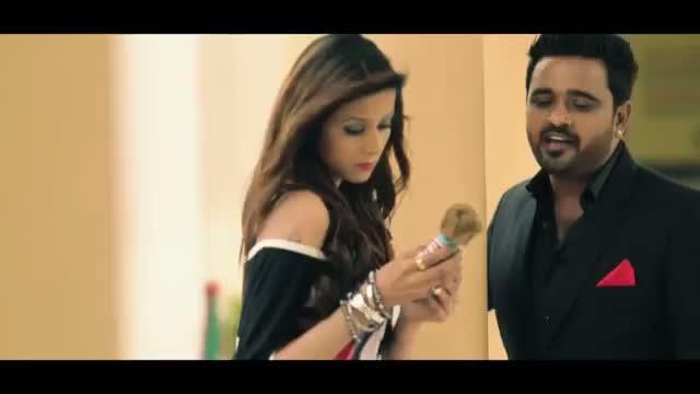 Kasam - Official Trailer (Brand New Punjabi Song 2014) - Masha Ali