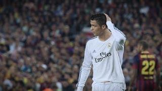 Cristiano Ronaldo vs Barcelona HD Video
