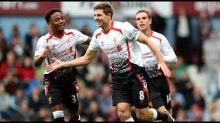 West Ham vs Liverpool 1-2 - All Goals and Highlights (06-04-2014) HD West Ham 1:2 Liverpool
