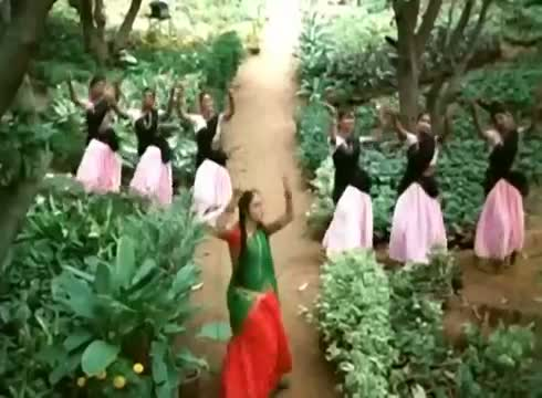 Kaathiruntha Malli Malli - Sathyaraj, Seetha, Shobana - Mallu Vetti Minor - Tamil Classic Song