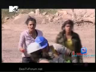 MTV Roadies X1 - 12 April 2014 - Eliminate 2 Roadies - Episode 6 - Part 5/5