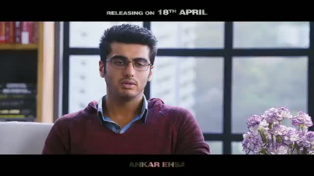 Funny Boxer - Dialogue Promo - 2 States (2014) - Bollywood Movie