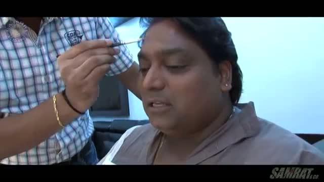 The Making Of Tequila Wakila Song   Samrat & Co   Rajeev Khandelwal