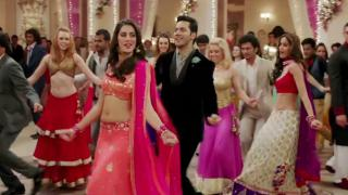 Shanivaar Raati (Remix Song) Full VIdeo Song - Main Tera Hero - Arijit Singh - Varun Dhawan