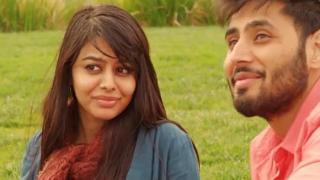 Kini Sohni (Latest Official Punjabi Songs 2014) - By Param Somal