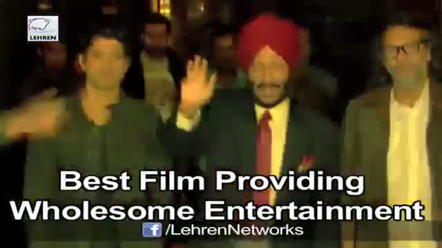 61st National Film Awards - Jolly LLB, Shahid Among Others