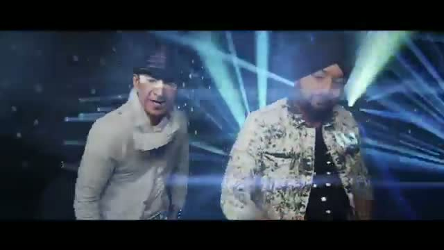 Punjabi No 1 (Official Punjabi Music Video 2014)   ShinDCS Ft Sharni