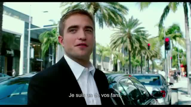 Maps To The Stars Official International Red Band Trailer #1 (2014) - Robert Pattinson - Hollywood Trailer