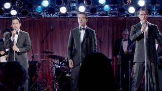 Jersey Boys Official Trailer (2014) Clint Eastwood HD - Hollywood Trailer