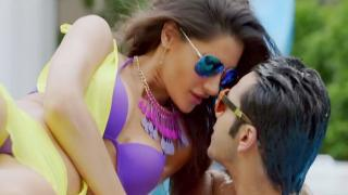 Palat Tera Hero Idhar Hai -  Main Tera Hero (Full Video Song) Arijit Singh - Varun Dhawan (Bollywood Video Song)