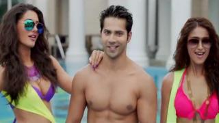 Galat Baat Hai - Main Tera Hero - (Full Video Song) - Varun Dhawan, Ileana D'Cruz & Nargis Fakhri (Bollywood Video Song)