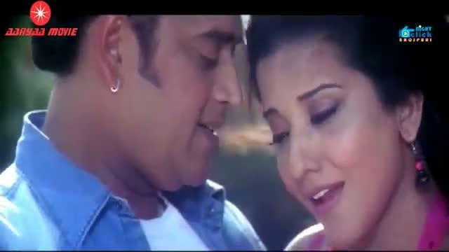 Bada Rasdar Lagata (Monalisa Bhojpuri Hot Song) | Ravi Kishan, Monalisa