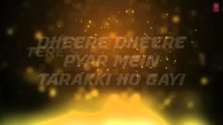 Shanivaar Raati Full Song with Lyrics - Main Tera Hero - Arijit Singh - Varun Dhawan, Ileana D'Cruz