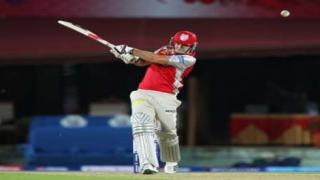 KXIP vs RR - Match 7 - David Miller bombarded Dhawal Kulkarni in 18th over - PEPSI IPL 2014 (20 April 2014)