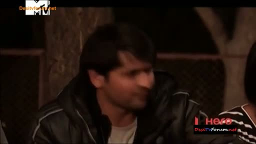 MTV Roadies X1 - 19 April 2014 - Mehsana Journey - Episode 7 - Part 1/3