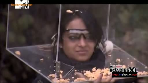MTV Roadies X1 - 19 April 2014 - Mehsana Journey - Episode 7 - Part 3/3