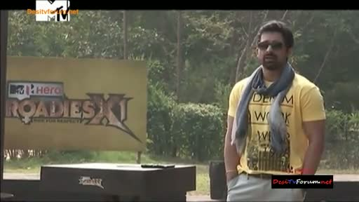MTV Roadies X1 - 19 April 2014 - Mehsana Journey - Episode 7 (Full Episode)