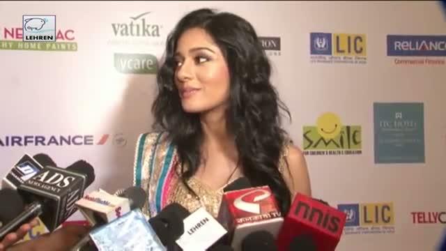 Bollywood Celebs Walk The Ramp For Smile Foundatio