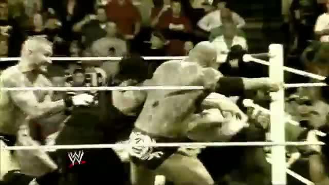 WWE in 5 - Week of April 14, 2014
