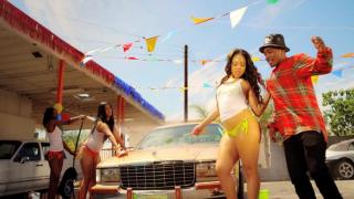 Dizzy Wright - Everywhere I Go (Official) - Hollywood Video