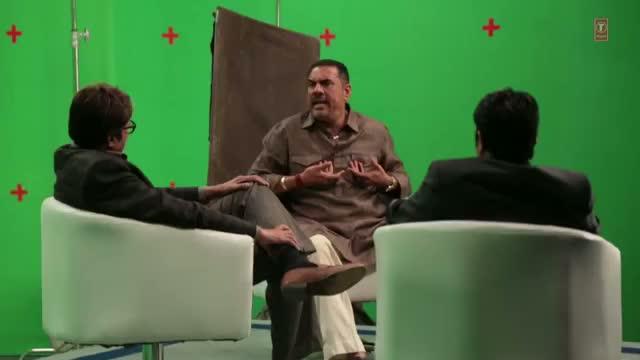 Corrupt Politician Banne ke Formulay - Making of Bhootnath Retunrs | Boman Irani | Amitabh Bachchan