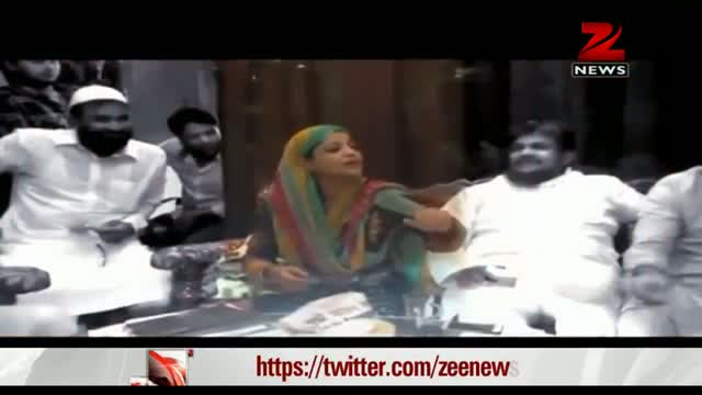 Shazia Ilmi asks Muslims to become more 'communal' and less 'secular'