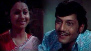 Tu Jo Mere Sur Mein - Superhit Classic Romantic Song - Chitchor (1976) - Amol Palekar, Zarina Wahab